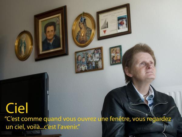 Cronenbourg famille Bauemel