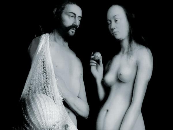 2015_Adam et Eve