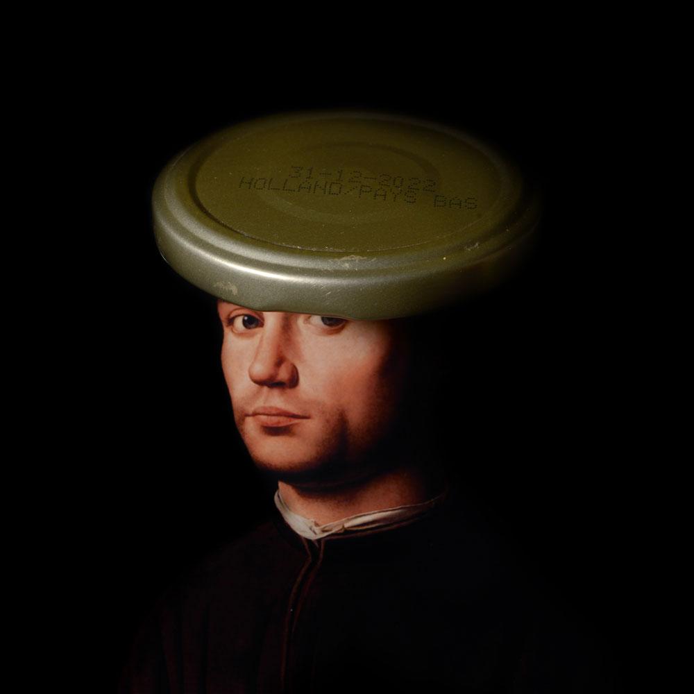 Ladies and Gentlemen_Antonello de Messina_Portrait d'un Homme