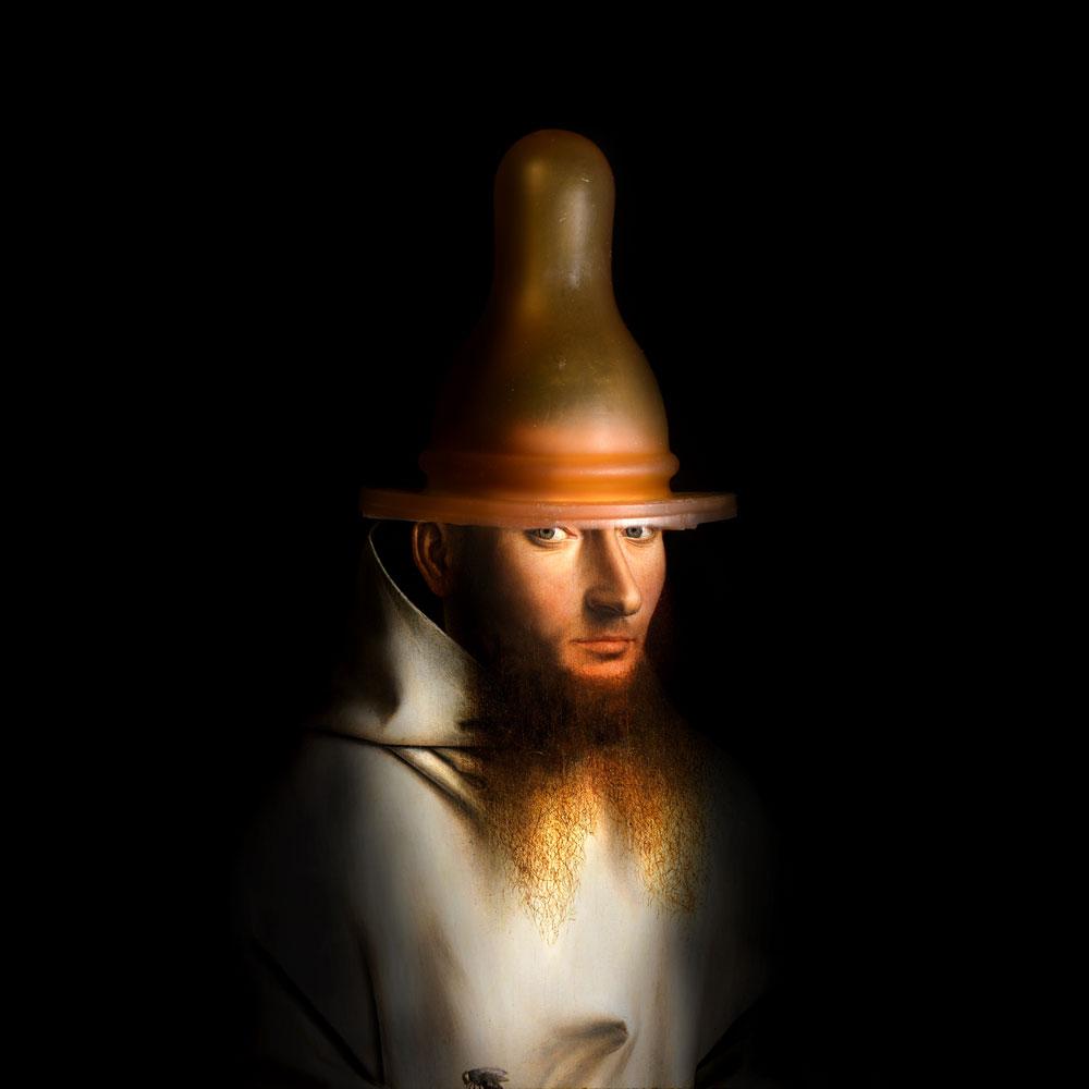Ladies and Gentlemen_Petrus Chrisrus_Portrait d'un Chartreux