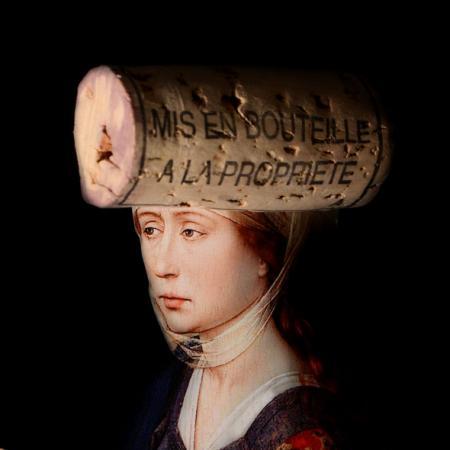 Ladies and Gentlemen_Weyden_Portrait de Magdalene