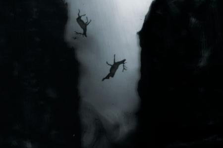 2012_Les eaux,paysages de-l'ombre, II