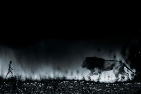 2013_Les eaux,paysages de l'ombre, VI